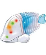 I-FISH Robotic Motion & Lights Speaker For iPod / iPhone / iPad / MP3 Player in Kingwood, Texas