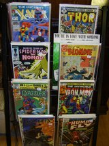 Comic Books in Goldsboro, North Carolina
