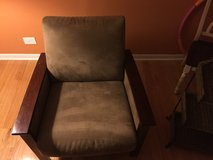 Comfortable comfort chair in Bolingbrook, Illinois