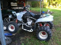 2005 Polaris Predator 525 in Warner Robins, Georgia