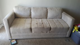 Couch & Love seat in New Orleans, Louisiana