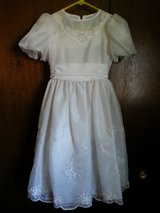 Communion/Flowergirl dress in Tinley Park, Illinois