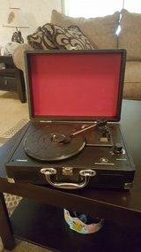 Portable Record Player in The Woodlands, Texas