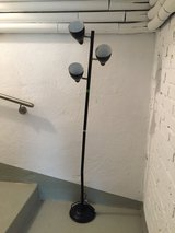 Tall lamp 110V in Ramstein, Germany