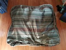 Big Cedar Filled Dog Bed in Plainfield, Illinois