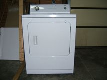 ROPER HEAVY DUTY CLOTHES DRYER in Fort Campbell, Kentucky