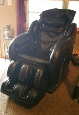 Brookstone Massage Zero-Gravity chair in Lawton, Oklahoma