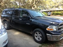 2010 Dodge Ram 1500 **low mileage** in Tyndall AFB, Florida