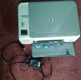 HP Photosmart All In One Printer in Vacaville, California
