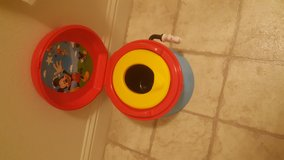 Mickey mouse potty trainer in Oceanside, California