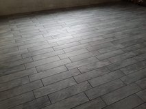 Tile Flooring in Yucca Valley, California