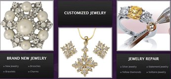 Abby's Jewelry Shop Offers Estate Jewelry at Affordable Prices in Oklahoma City, Oklahoma