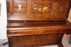 antique english piano in Baumholder, GE