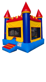 Bouncing Castle Rentals in Spangdahlem, Germany
