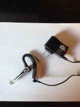 Plantronics Voyager 510 Bluetooth Headset in Fort Riley, Kansas