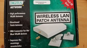 WIRELESS LAN PATCH ANTENNA in Baumholder, GE