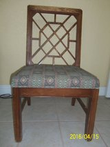 Upholstered Dining Room Chairs in Alamogordo, New Mexico