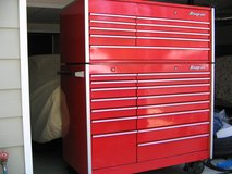 Tool Box - SNAP ON - Top and Bottom in Huntsville, Alabama