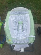 Baby vibration chair in Kingwood, Texas