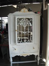 Vintage China Cabinet in Fairfax, Virginia
