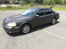 2000 Nissan Maxima GLE in Fort Polk, Louisiana