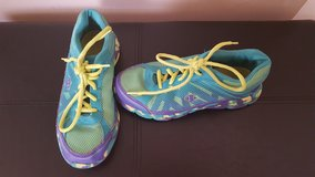 Girls Shoes Size 4.5 in Yorkville, Illinois