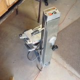 Radial arm saw for parts in Alamogordo, New Mexico
