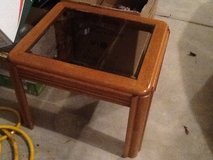 End table in Lockport, Illinois