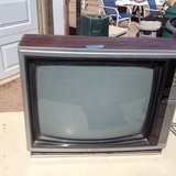 "20 "" old  Panasonic tv in Alamogordo, New Mexico"