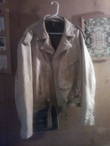 Genuine Leather Riding jacket in Yucca Valley, California