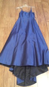 Prom Dress - Size 3/4 - Sapphire Blue in Kingwood, Texas