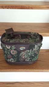 Gloria Vanderbilt Travel Case in Kingwood, Texas