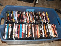 DVD's For Sell in Beaufort, South Carolina