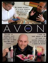 AVON Pays & Men really CAN sell Avon! in Los Angeles, California