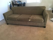 Great starter couch **Need Gone** in Camp Pendleton, California