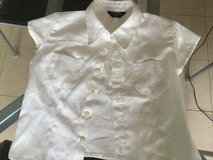 Come ca du mode blouse, satin in Okinawa, Japan