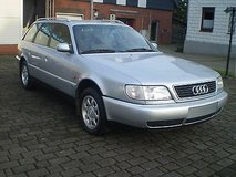 Audi 100 A6 c4 2,6 Automatic with new service and new inspection in Los Angeles, California