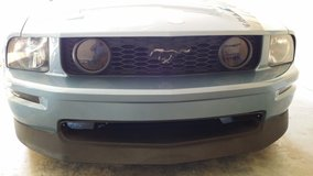 2005-2009 Ford Mustang GT aggressive front spoiler in Warner Robins, Georgia