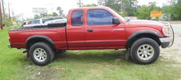 2001 Toyota Tacoma Pre-Runner in The Woodlands, Texas