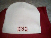 Top of the world-  USC Trojans Football Beenie in Heidelberg, GE