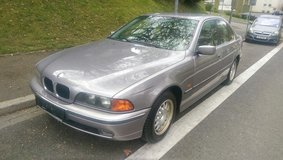 Reduceed! Bmw 525 Automatic AC Leather Seats Winter tires in Heidelberg, GE