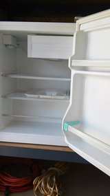 refrigerator/freezer in Alamogordo, New Mexico