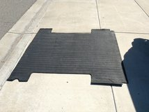 Chevy short bed pickup bed mat in Camp Pendleton, California
