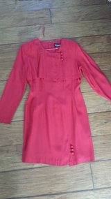 Brioche of California Dress; Size 9/10 in Kingwood, Texas
