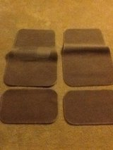 Car Mats in The Woodlands, Texas