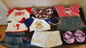 Build A Bear Animals & Outfits in Yorkville, Illinois