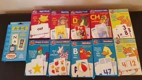 Flash Cards Sets (Updated 5/12/20) in Naperville, Illinois