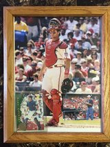 Mike Matheny Rookie Card and Picture in 29 Palms, California