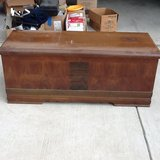 Hope Chest Trunk in Houston, Texas