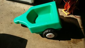 Little Tikes cart only in Plainfield, Illinois